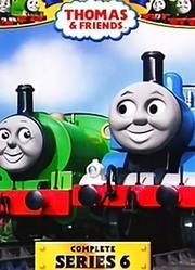 托马斯和他的朋友们第6季高清版