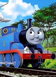 托马斯和他的朋友们第7季高清版
