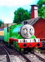 托马斯和他的朋友们第5季高清版