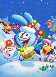 瑞奇开心球圣诞专辑英文版