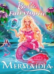 芭比之人鱼公主英文版