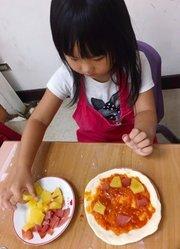 DIY親子料理