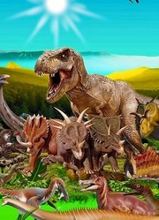 滚滚玩具恐龙馆第2季