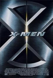 X战警大事记