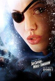 天空上尉与明日世界(2004)
