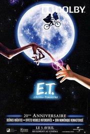 外星人ET