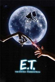 E.T外星人