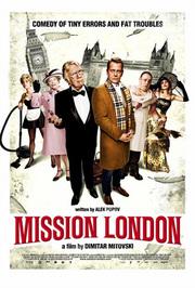 伦敦任务(2010)