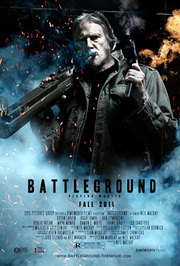 战场(2011)