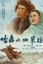 哈森与加米拉(1955)