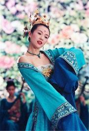 舞美人更美