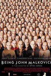 成为约翰马尔科维奇