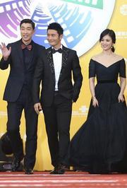 北京国际电影节闭幕式