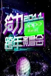 湖南卫视2011跨年演唱会