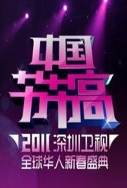 2011深圳卫视春节联欢晚会