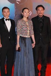 第33届香港金像奖颁奖典礼