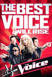 美国好声音第4季
