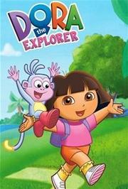 爱探险的朵拉 第8季