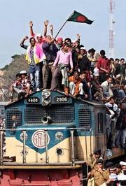 世界十大疯狂铁路