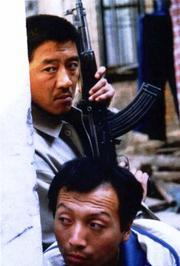 1999沈阳特大枪杀案侦破纪实