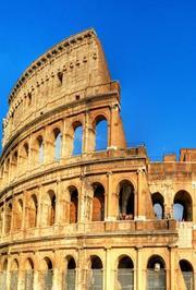 罗马的地下帝国