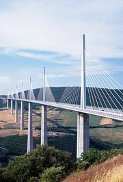 世界十大疯狂桥梁