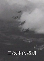 二战中的战机