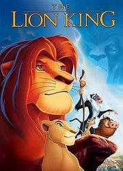 狮子王(1994)