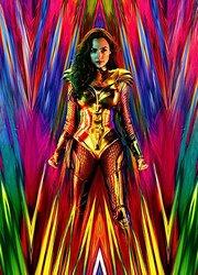 《神奇女侠2》全球首款预告,戴安娜解锁全新战袍惊爆全场!