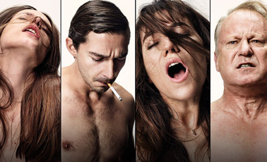 女性瘾者:第一部