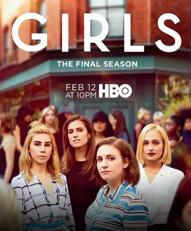 都市女孩 第6季