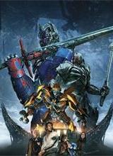 《变形金刚5:最后的骑士》热血上映,高清免费观看方法!